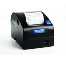 Фискальный регистратор АТОЛ FPrint-22ПТК(АТОЛ 22Ф) (80 мм)  (RS232, USB, Ethernet) + ФН 15 мес. (онлайн касса, фискальный регистратор)