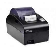 ККТ АТОЛ 55Ф (57 мм) (RS232, USB, Ethernet) + ФН 15 мес. (онлайн касса, фискальный регистратор)