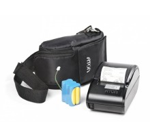 ККТ АТОЛ 11Ф (57 мм) Мобильный (RS232, USB), ФН 15 мес. (онлайн касса, фискальный регистратор)