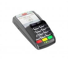 Пинпад Ingenico IPP320 Contactless/Подключение к кассе (эквайринг РНКБ, Генбанк)