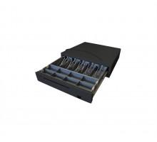 Денежный ящик «Навигатор 1.0/К0» 410х405х100 мм