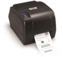 Принтер этикеток TSC TA210 RS232&USB (термотрансферный)