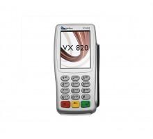 Банковский терминал VeriFone VX 820 CTLS (эквайринг РНКБ 1.8%)